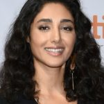 Golshifteh Farahani | Host | Peace Day | Earth | 2018